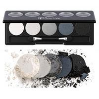 Набор теней для век Flormar Color Eyeshadow Palette