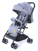 Детская коляска Tomix Easy Go серый