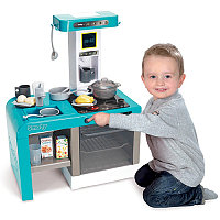 Детская электронная кухня Tefal Cheftronic (Smoby, Франция)
