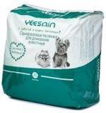 Yeesain Пеленки впитывающие для домашних животных 60*45 см (30шт)