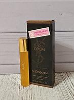 Масляный парфюм YSL Black Opium 10 ml