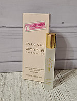 Масляный парфюм BVLGARI Omnia crystalline 10 ml