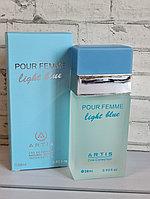 ОАЭ Парфюм ARTIS D&G light blue женский, 28 мл