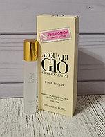 Масляный парфюм ACQUA di gio 10 ml
