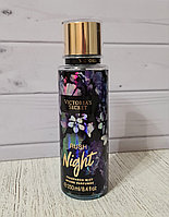 Парфюмированный Спрей Victoria's Secret Rush Night (FRAGRANCE BODY MIST), 250 мл