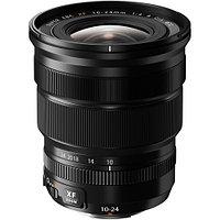 Объектив Fujifilm XF 10-24mm f/4 R OIS, фото 1
