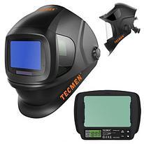 Сварочная маска с автоматическим светофильтром Tecmen TM 1000