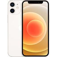 Смартфон Apple iPhone 12 mini (MGE43RU/A), 128Гб, белый