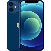 Смартфон Apple iPhone 12 mini (MGE13RU/A), 64Гб, синий
