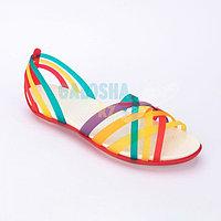 Женские разноцветные сандалии CROCS Women s Isabella Sandal