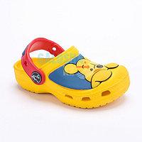 Crocs Kids Creative Winnie the Pooh Clogs 23-24 (С6/С7)