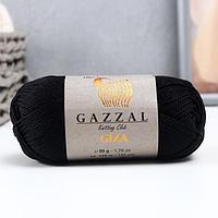 """Пряжа """"Giza"""" 100% мерсеризованный хлопок 125м/50гр (2457)"""