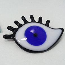 Брошь - глаз