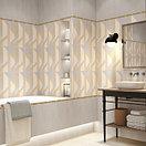 Кафель | Плитка настенная 28х40 Фландрия | Flandria 7, фото 2