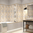 Кафель | Плитка настенная 28х40 Фландрия | Flandria 3, фото 2