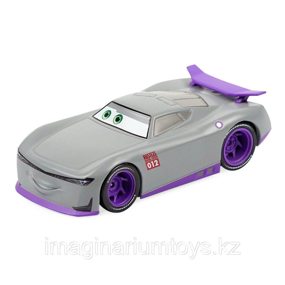 Машинка коллекционная «Тачки» Trainee #012 Дисней