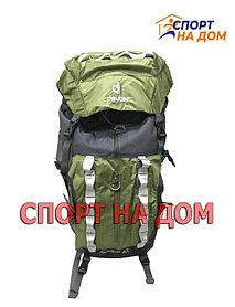 Большой туристический рюкзак Deuter на 80 литров