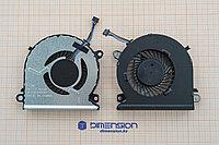 Кулер, вентилятор для  HP 15-CB 15-CB007TX 15-CB011TX 15-CB009TX 15-CB010TX