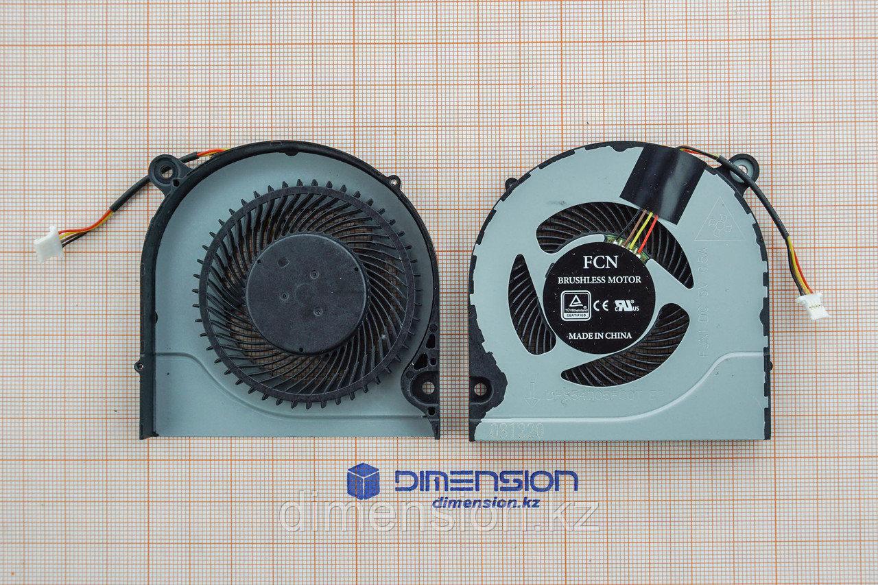Кулер, вентилятор для ACER Predator Helios 300 G3-571 G3-571G G3-573G