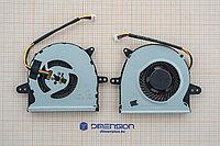 Кулер, вентилятор для ASUS X401U X501U