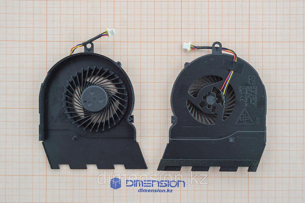Кулер, вентилятор для DELL 17-5000 5565 5567 5767 CN-0789DY