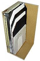 Каркасная звукоизоляция стен Стена-Синема, фото 1
