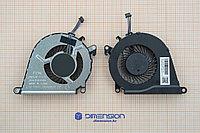 Кулер, вентилятор для HP 15-BC 15-BC012TX 15-BC013 15-BC217TX 15-BC219TX