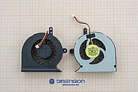 Кулер, вентилятор для TOSHIBA L830