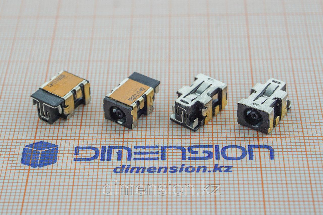 Разъем питания для Asus G501J G501JW UX501 UX501J UX501VW UX501JW N501JW BU400 PU500A PU500CA PU500B PU401L B4