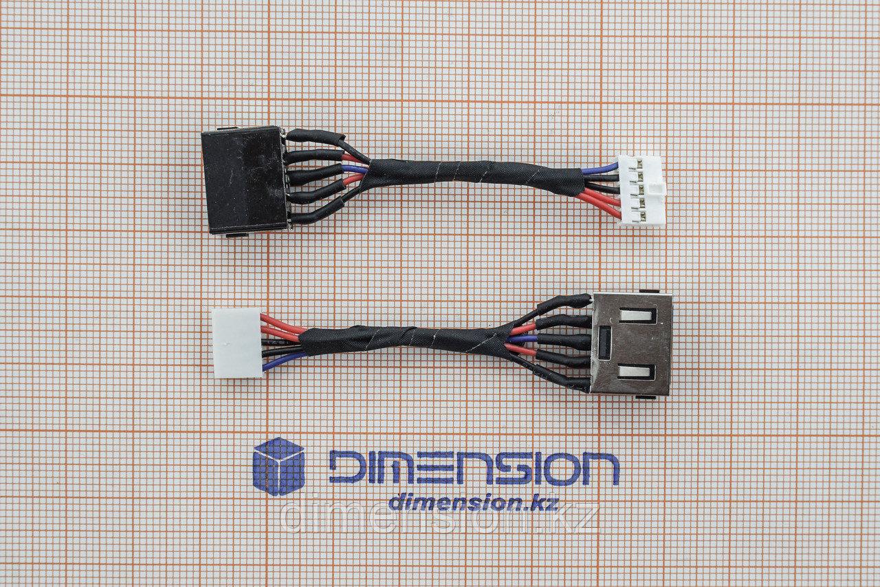 Разъем питания для LENOVO V330-14ISK V330-14IKB V330-14ARR