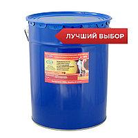 КЕДР-МЕТ-КО огнезащитная краска для металла на органической основе