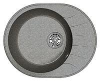 Кухонная мойка DR.Gans Smart Виола  580 Черный