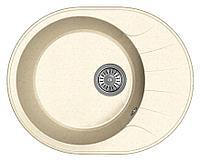 Кухонная мойка DR.Gans Smart Виола  580 Латте