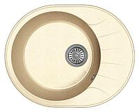 Кухонная мойка DR.Gans Smart Виола  580 Дюна