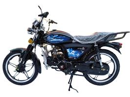 Скутер Peda Alpha 125cc