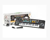 Детское Пианино - синтезатор MQ-803