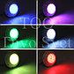 Светодиодный светильник 35W RGB (цветной) IP68, 12V. Для подсветки бассейна, фонтана и тд., фото 3