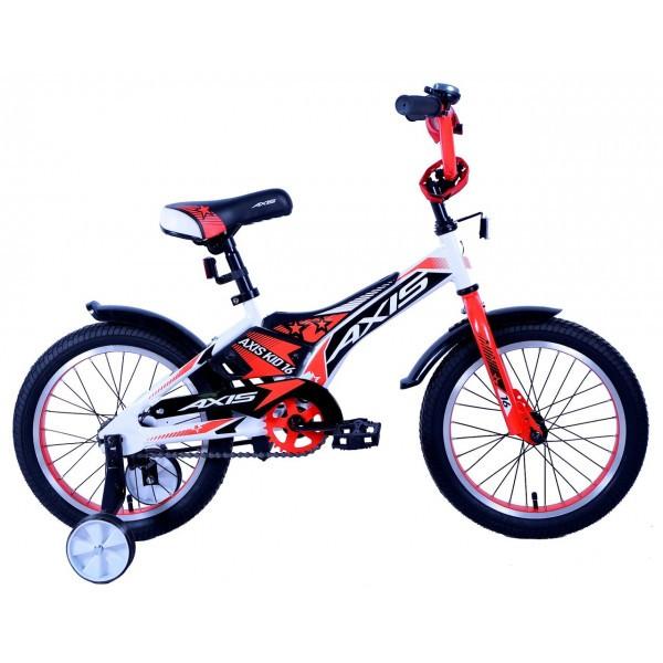 Девочковый велосипед AXIS KIDS 16 (2019)