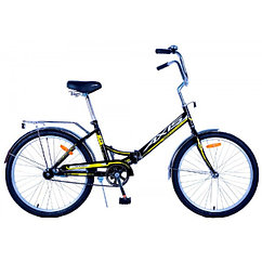 Складной велосипед AXIS 24