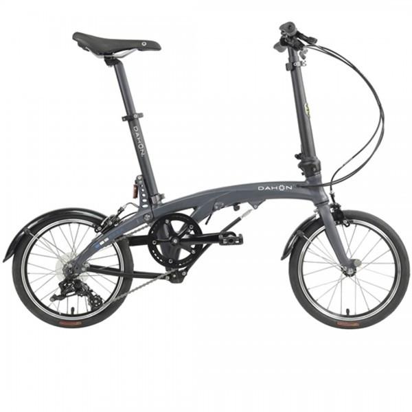 Складной велосипед Dahon Eezz D3