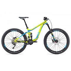Велосипед двухподвес Giant Reign 27.5 2 (2016)