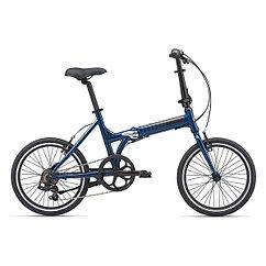 Складной велосипед  Giant Express Way 2 (2020)
