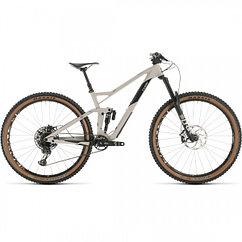 Двухподвес велосипед Cube Stereo 150 C:62 Race 29 (2020)