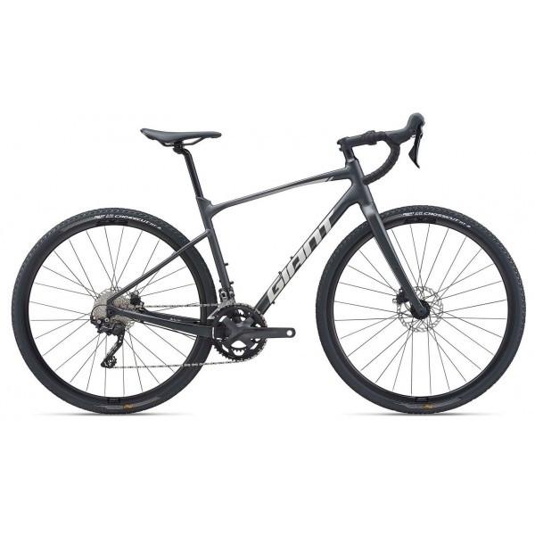 Гравийный велосипед Giant Revolt 0 (2021)