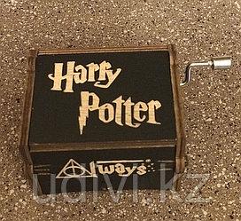 Музыкальные шкатулки Гарри Потер