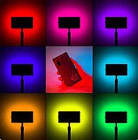 Светодиодный видео свет Sidande RGB-X2049