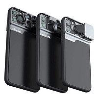 Чехол для IPhone 11 Pro со сменными обьективами Ulanzi U-Lens