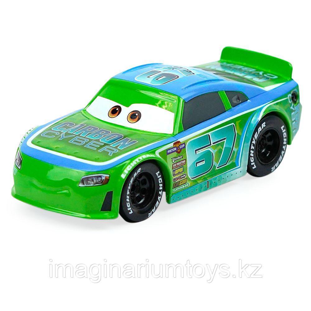 Машинка коллекционная «Тачки» Bobby Roadtesta Disney