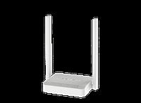 Wi-Fi Роутер Keenetic Start (KN-1111) Интернет-центр с Wi-Fi N300