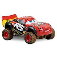 Машинка Маккуин «Тачки» Грязные гонки Mud Racer Disney, фото 1
